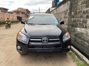 Toyota RAV4 2010 2.5 4x4 Black | Cars for sale in Lagos State, Amuwo-Odofin