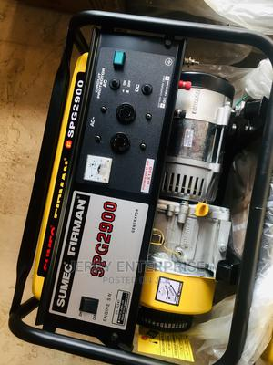 2900 Firman Pure Copper | Electrical Equipment for sale in Lagos State, Ojo