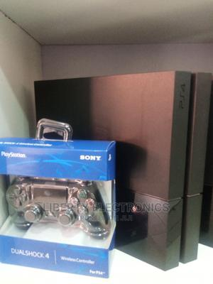 PS4, FIFA 21, MK11, 7 Free Trial Games 2 Controllers | Video Game Consoles for sale in Abia State, Aba North