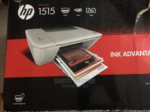Hp Deskjet 1515 | Printers & Scanners for sale in Anambra State, Onitsha