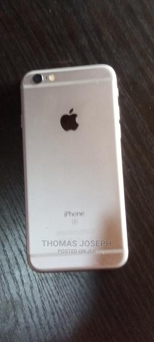 Apple iPhone 6s 16 GB Gray | Mobile Phones for sale in Osun State, Ede