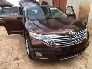 Toyota Venza 2011 Red | Cars for sale in Ondo State, Akure