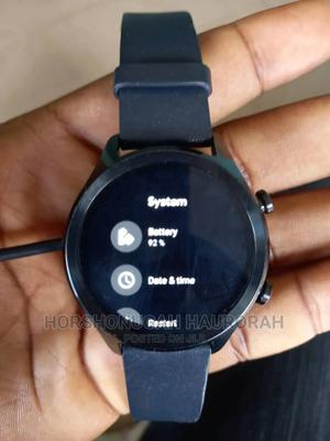 Uk Used Tic Watch Wear OS | Smart Watches & Trackers for sale in Oyo State, Ibadan