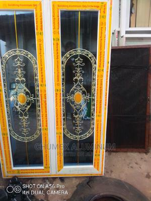 Chumex Aluminum Company | Windows for sale in Anambra State, Onitsha