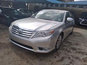 Toyota Avalon 2011 Silver   Cars for sale in Lagos State, Ojodu