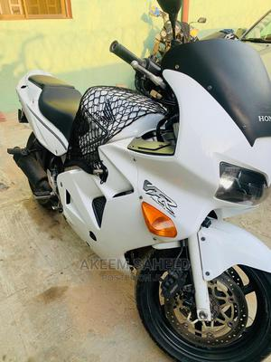 Honda 2017 White | Motorcycles & Scooters for sale in Ogun State, Ijebu Ode
