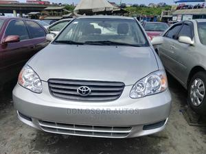 Toyota Corolla 2006 LE Silver | Cars for sale in Lagos State, Apapa