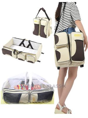 Baby's Multi Purpose Bag | Babies & Kids Accessories for sale in Rivers State, Port-Harcourt
