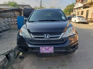 Honda CR-V 2010 Black | Cars for sale in Lagos State, Yaba