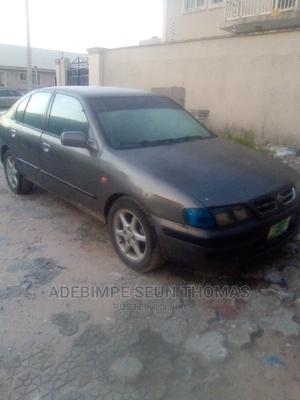 Nissan Primera 2003 Gray   Cars for sale in Lagos State, Ajah