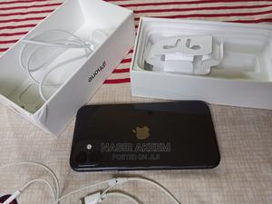 Apple iPhone 11 64 GB Black | Mobile Phones for sale in Abuja (FCT) State, Lugbe District
