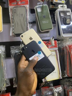 Apple iPhone 7 32 GB Black | Mobile Phones for sale in Rivers State, Port-Harcourt