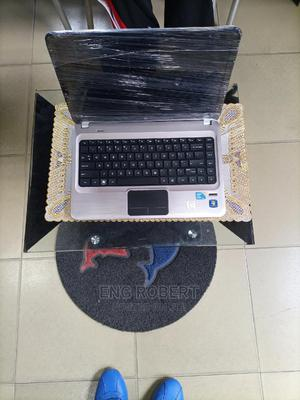 Laptop HP Pavilion DM4 4GB Intel Core I5 HDD 500GB | Laptops & Computers for sale in Rivers State, Port-Harcourt