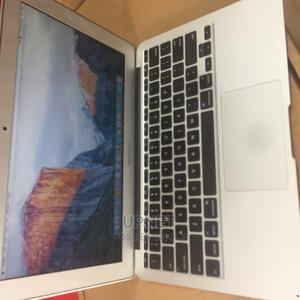 Laptop Apple MacBook Air 2011 2GB Intel Core I5 SSD 640GB | Laptops & Computers for sale in Lagos State, Ikeja