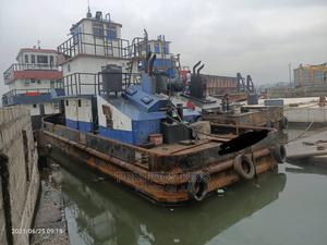 50ton Tug Boat | Watercraft & Boats for sale in Rivers State, Port-Harcourt