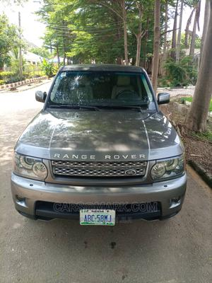 Land Rover Range Rover 2010 Gray | Cars for sale in Abuja (FCT) State, Gwarinpa