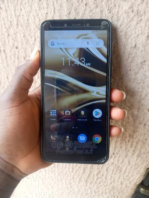 Tecno Pouvoir 2 Air 16 GB Black   Mobile Phones for sale in Lagos State, Ikeja