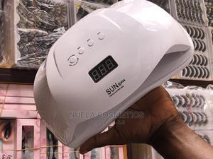Sun X PLUS 2-In-1 UV Nail Dryer   Tools & Accessories for sale in Lagos State, Amuwo-Odofin
