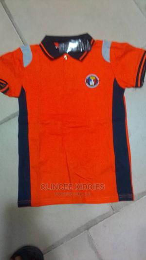 T Shirts Polo | Children's Clothing for sale in Lagos State, Ifako-Ijaiye
