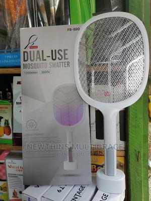 Dual Purpose Rechargeable Mosquito Killer | Home Accessories for sale in Abuja (FCT) State, Kubwa