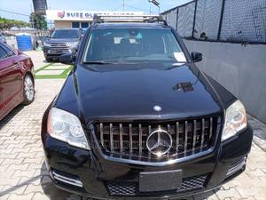 Mercedes-Benz GLK-Class 2012 Black   Cars for sale in Lagos State, Lekki