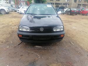 Volkswagen Golf 1998 Black   Cars for sale in Kaduna State, Kaduna / Kaduna State
