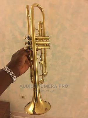 Yamaha Trumpet Gold | Musical Instruments & Gear for sale in Lagos State, Ojo