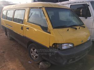 Hyundai H100 Diesel Bus   Buses & Microbuses for sale in Lagos State, Isolo