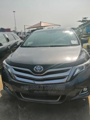 Toyota Venza 2013 XLE FWD Gray | Cars for sale in Lagos State, Apapa