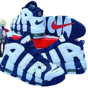 Nike Air 8 Uptempo Sneakers | Shoes for sale in Lagos State, Surulere