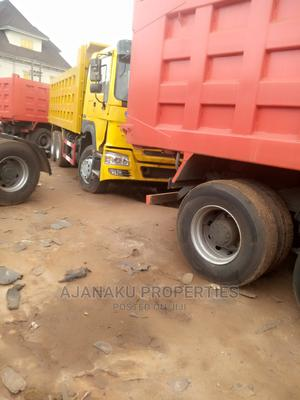 10 Units of First Grade Chines Howo Truck for Cheep Sale Now   Trucks & Trailers for sale in Lagos State, Amuwo-Odofin