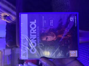 Control Ultimate Edition | Video Games for sale in Imo State, Owerri