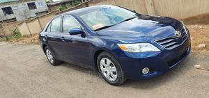 Toyota Camry 2009 Blue   Cars for sale in Lagos State, Gbagada