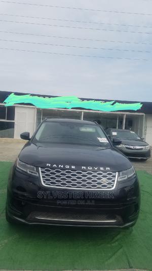 Land Rover Range Rover Velar 2019 Gray | Cars for sale in Lagos State, Ajah
