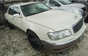 Hyundai Equus 2000 White | Cars for sale in Rivers State, Port-Harcourt