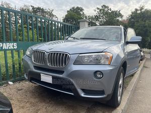 BMW X3 2011 Blue | Cars for sale in Abuja (FCT) State, Garki 1
