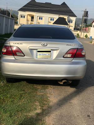 Lexus ES 2002 300 Silver   Cars for sale in Abuja (FCT) State, Central Business Dis