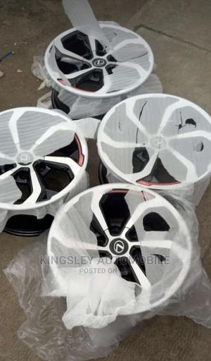 17 Inches Rim   Vehicle Parts & Accessories for sale in Lagos State, Ikoyi