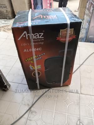 Amaz Public Address System   Musical Instruments & Gear for sale in Lagos State, Ojo