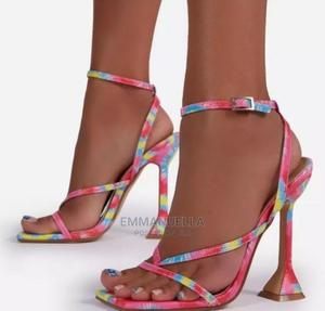High Heels   Shoes for sale in Rivers State, Port-Harcourt