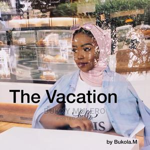 The Vacation | Books & Games for sale in Ogun State, Ado-Odo/Ota