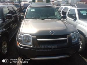 Nissan Xterra 2004 XE 4x4 Gray | Cars for sale in Lagos State, Apapa