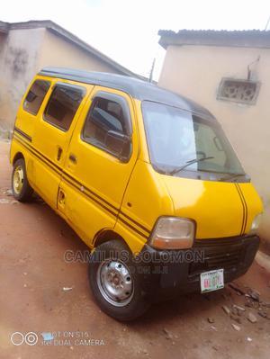 Suzuki Every 2003 | Buses & Microbuses for sale in Lagos State, Ikorodu