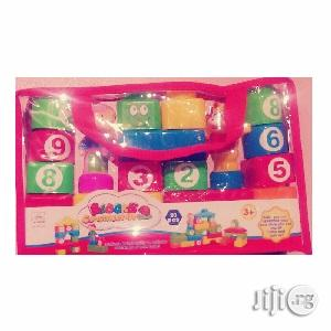 Blocks Construction Team Toyblocks On Sales | Toys for sale in Lagos State, Surulere