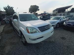 Lexus GX 2004 470 White | Cars for sale in Lagos State, Yaba