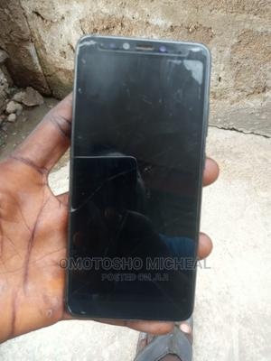 Infinix Hot 6 Pro 32 GB Black | Mobile Phones for sale in Osun State, Ede