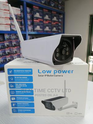 4G Solar Stand Alone Outdoor Camera   Security & Surveillance for sale in Abuja (FCT) State, Maitama