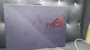 New Laptop Asus ROG Zephyrus G15 16GB AMD Ryzen SSD 512GB | Laptops & Computers for sale in Lagos State, Ikeja