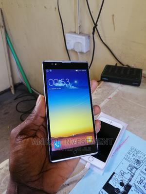 Tecno Camon C8 16 GB White   Mobile Phones for sale in Lagos State, Victoria Island