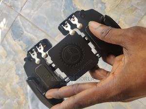 6 Finger Trigger for Pubg Mobile and Call of Duty | Accessories for Mobile Phones & Tablets for sale in Lagos State, Shomolu